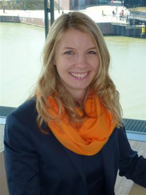 Stephanie Brauns