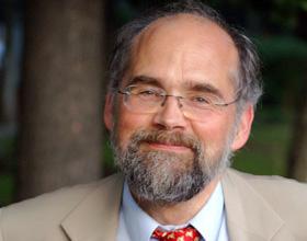 Foto Prof. Schack